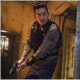 《與神同行》河正宇+《我的大叔》李善均     今年年底迎接《隧戰》