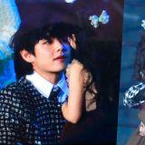 【多圖 】防彈少年團在《SBS歌謠大戰》舞臺與小女孩的高甜互動!