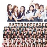 2017 MAMA主办方:AKB48将和I.O.I带来合作舞台!