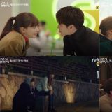 tvN《罗曼史是别册附录》今晚首播!失去一切的李奈映 会与李钟硕迎来什么样的新篇章?