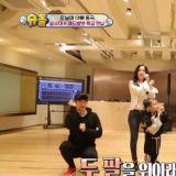 《超人回来了》大发姐弟做客SM 可爱舞姿让珉豪&Red Velvet都融化啦