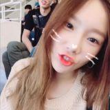 新歌發行在即,太妍逛水族館玩的不亦樂乎! 小兔子撒嬌也太可愛了吧~
