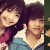 「泰國Line」GOT7成員BamBam、BLACKPINK成員Lisa同框!小時候為了夢想一起跳舞,現在已成為閃耀的星星!