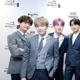 BTS防彈少年團入圍《MTV VMA》五獎 音樂、表演到視覺都獲肯定!