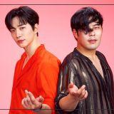 2PM性感俊昊&搞笑崔俊cover《我的家》网友:崔俊借过/到底要怎么忍住不笑~XD