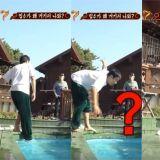 【有片】《新西遊記7》「綜藝神」降臨?原本只是在「試水溫」的殷志源…卻一頭栽進泳池裡!