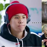 P.O拍摄「寂静中的呐喊」广告!让姜镐童:表示很嫉妒、宋旻浩则表示:一起做出来的却自己独吞!