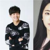 延宇振、朴慧秀確定共同出演tvN新劇《內向的老闆》