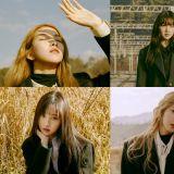 GFRIEND 最新主打歌 MV 公开预告片!〈Crossroad〉将通往何方?