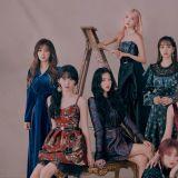 IZ*ONE 重新开卖正规一辑 再度登上预售榜首!