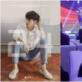 EXO LAY凭自传获颁「年度跨界作者」奖