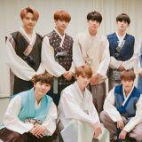 SEVENTEEN 感人主打歌〈Thanks〉持續發威 佔領 Gaon 榜首後又征服音樂節目!