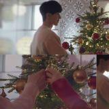李栋旭、刘寅娜主演《触及真心》圣诞概念预告公开!这真的是...光预告就让人心动呀♥
