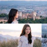 tvN《阿爾罕布拉宮的回憶》再曝劇照!眼神超溫柔的玄彬 & 笑容甜美的朴信惠