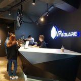 韓國VR遊戲館:殺時間的好地方!