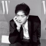 徐康俊最新畫報公開,自曝:「不太看自己的戲,因為覺得自己不夠好。」