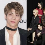SHINee 钟铉、MAMAMOO 华莎音乐魅力出众 摇滚乐团 Dear cloud 指名想合作!
