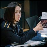《极智对决》漂亮姊姊孙艺真变身「女汉子」完美消化警察制服