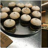 【新沙cafe】新沙站周边美食介绍:究竟是咖啡厅还是面包店?是充满面包香的咖啡厅!