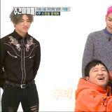《Weekly Idol》BIGBANG特輯:果然還是該由哥哥主動完成這任務!
