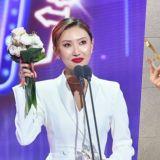 华莎连续3年获得MBC演艺大赏颁奖,奖项一年比一年进阶!
