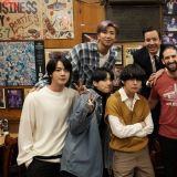 BTS防彈少年團回歸倒數一週 將在美國節目首度公開主打歌表演!