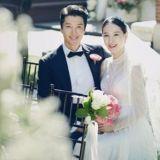 恭喜李东健升级当爸爸! 赵胤熙今日产下一女