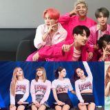 【百大偶像品牌评价】「完美、幸福又新鲜」BTS防弹少年团再度登上冠军宝座!
