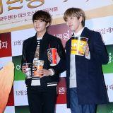 《小王子》首映 B1A4、VIXX等齊聚不輸音樂頒獎禮