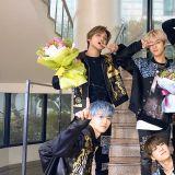 NCT Dream 奪回歸後首冠 出道後首度征服無線台!