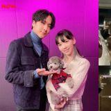 【有片】太妍&Ravi恋情再添铁证?!55个小时独处,一起过圣诞