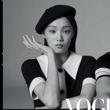 「180CP」李相侖X李聖經為時尚雜誌拍攝黑白寫真「都有對演技的堅持?」