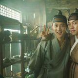 《宮合》SHINee珉豪特別出演,和李昇基秀兄弟情!