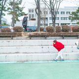 《舉重妖精金福珠》公開第16集劇照 大家的「南」朋友被跟蹤啦!