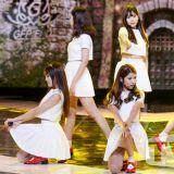 《Show Champion》現場公開:G-Friend&SONAMOO熱舞撩人