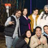 熱門韓劇《驅魔麵館》公開下週特輯海報,Counter團隊與惡鬼一家親~!XD