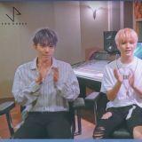 NCT 道英、泰容、泰一治愈青春 泰容亲自为《学校 2017》OST 写词!