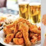 超越啤酒炸雞成為當下韓國最火食物CP出現了!這個組合你能接受嗎?