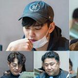 最强童星合体tvN新剧《Memorist》「超能刑警」俞承豪&「天才侧写师」李世荣
