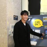 人帅心也暖 李升基为复健医院病人捐款一亿韩元!