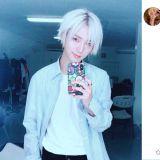 單身兩週年?SJ藝聲在微博發文,讓粉絲紛紛留言表示:「不要亂用翻譯器!」