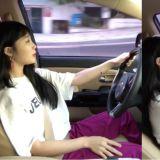超暖心!Apink恩地為疲累的經紀人開車,這也讓經紀人表示:「疲勞瞬間消失了!」
