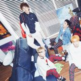 Block B 收起搞怪认真抒情 最新主打歌〈Don't Leave〉首波预告片感性出炉!
