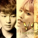 《人气歌谣》SHINee温流、B1A4灿多、Block B泰欥、VIXX KEN特别舞台公开