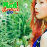 Red Velvet 回归在即 Joy、瑟琪预告画报曝光!