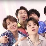 BTS防彈少年團又得獎啦!偕 Army 在歐洲 MTV 奪三獎