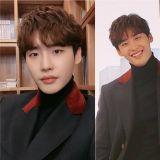 李鍾碩SNS分享近況照!其主演tvN《羅曼史是別冊附錄》公開聲音預告影片
