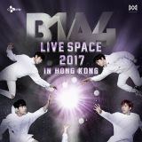 「B1A4 LIVE SPACE 2017 IN HONG KONG」門票將於3/21公開發售