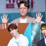 6月有新综艺节目啦!以钓鱼 X 爱豆为主:JTBC《偶像钓鱼营》