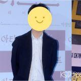 因為看過他的作品,IU成為了粉絲!這次新專輯的MV特地邀請他來出演!